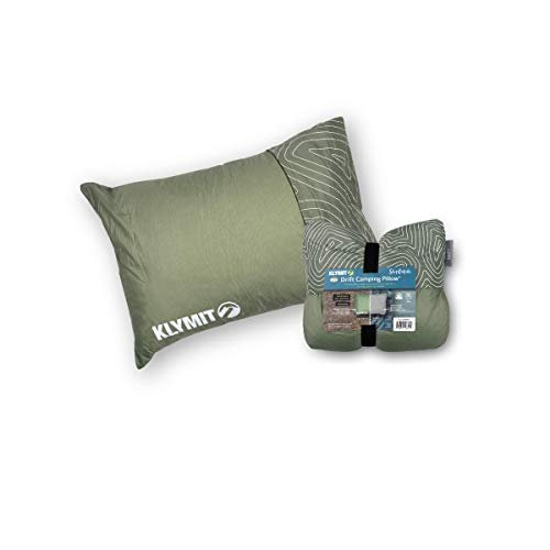 20% savings on a camping pillow