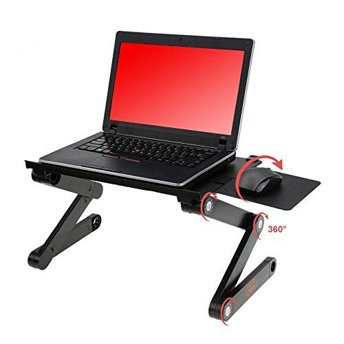 20% savings on an adjustable laptop stand