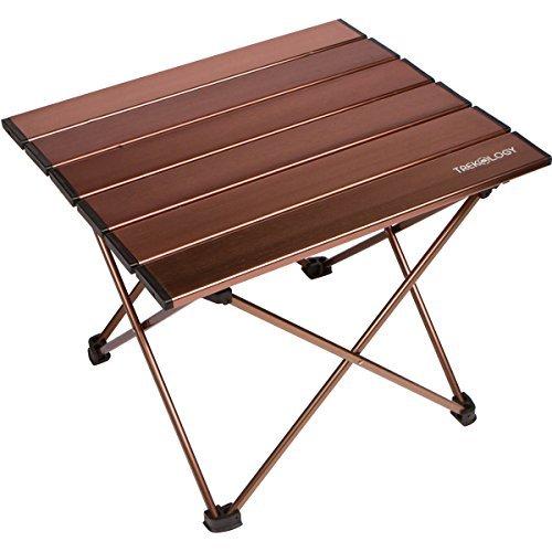 TREKOLOGY  Portable Folding Table in a Bag
