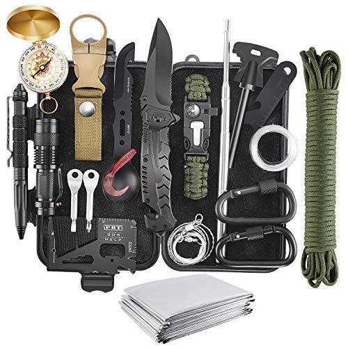Take $26 off an emergency survival kit