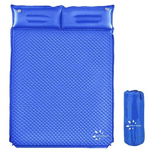 Save 15% on a sleeping pad