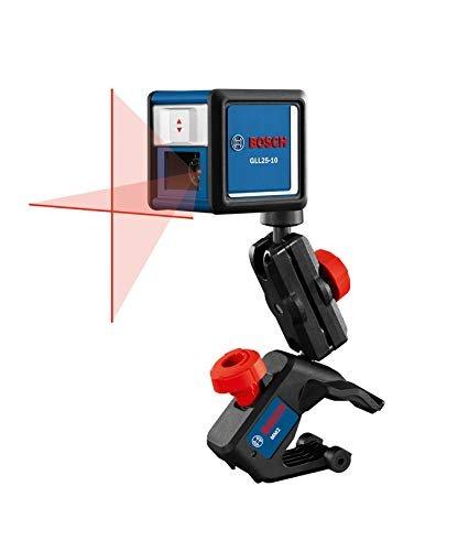 Bosch beam self-leveling laser