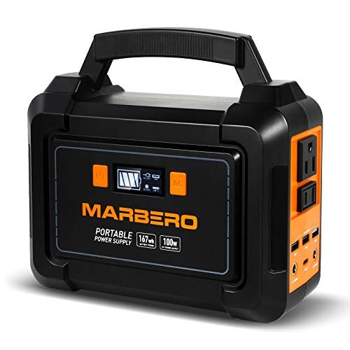 Save $16 on a portable power station