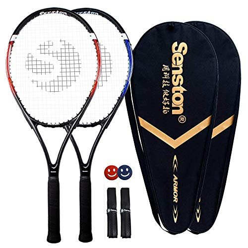 Take 28$ off two tennis rackets