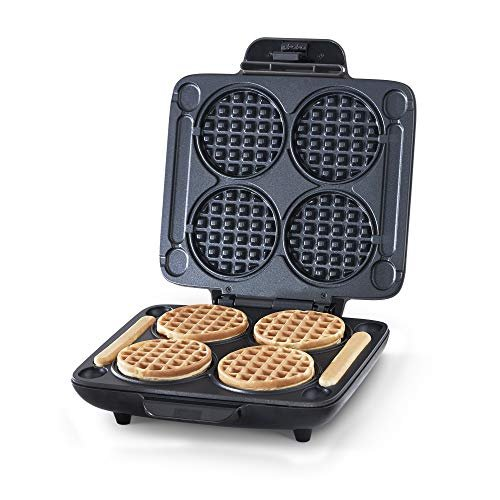 Dash Multi Mini Four Waffle Maker