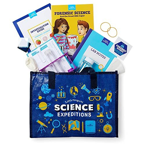 Save over $4 on a  box of science experiments for kids