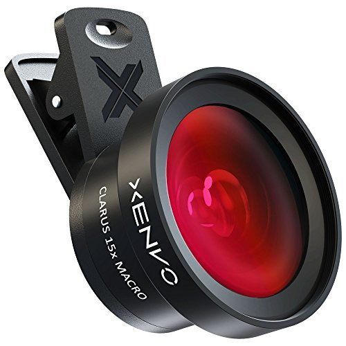 Lens kit for iPhone, Samsung and Pixel