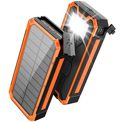 Knock 23% off a solar charger