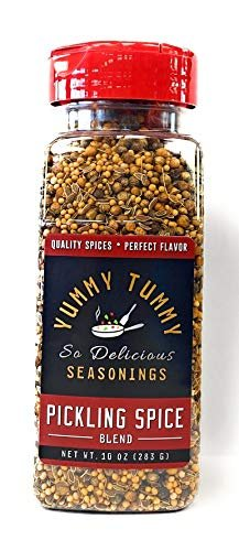 Pickling Spice (extra large)