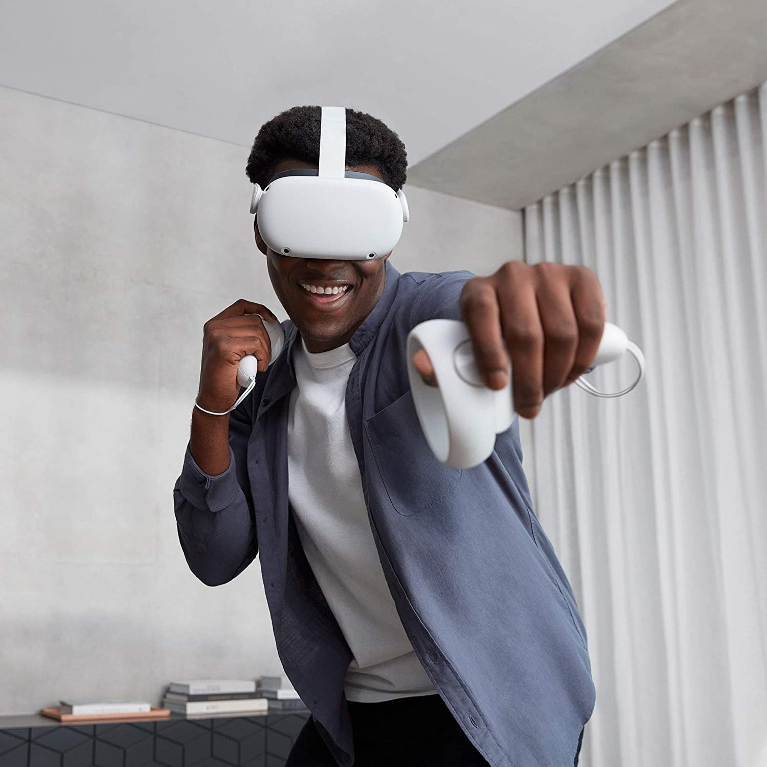 Wearable Tech That's Perfect For Fitness, Safety, Gaming and More