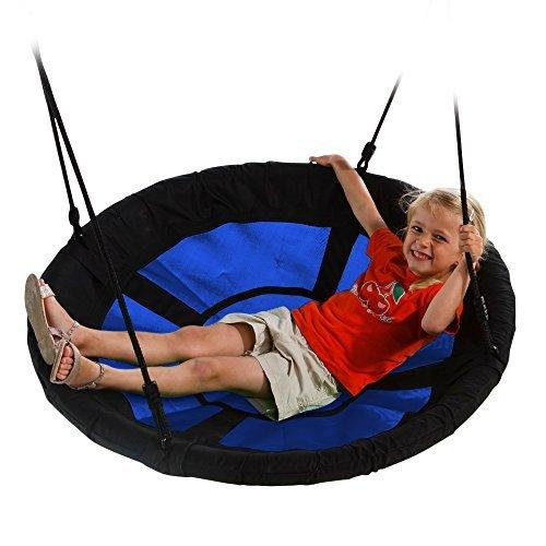 Large nest swing