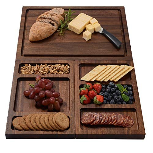 Magnetic Cheese and Meat Board