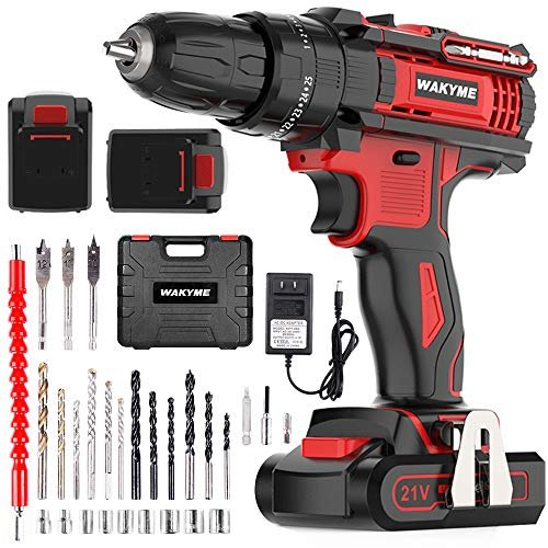 Save 36% on a cordless drill kit