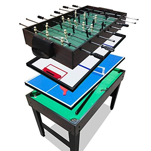 4-in-1 activity table