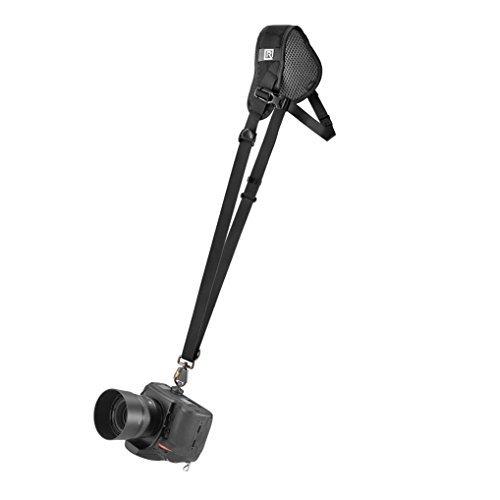 BlackRapid Sport Breathe Original Camera Sling Design, Strap for DSLR, SLR and Mirrorless Cameras