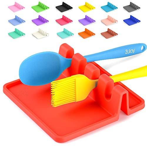 15% off a silicone utensil drip pad