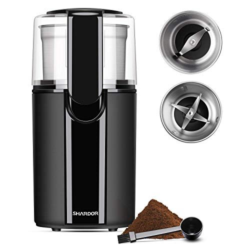 31% off a coffee grinder