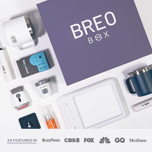 $35 savings on a box filled with the latest trends in home, tech and lifestyle