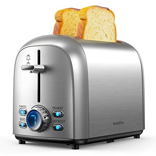 35% off a 2-slice toaster