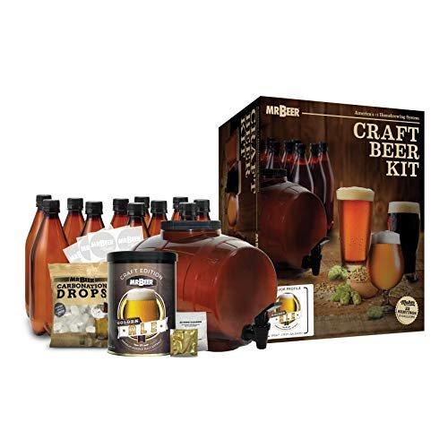 Complete beer making starter kit
