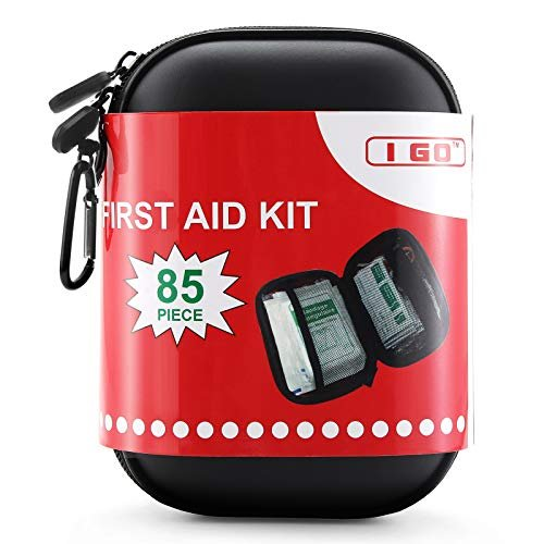 Knock 15% off a compact first aid kit