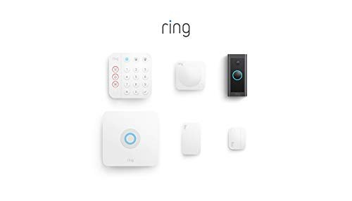 Take $59 off a Ring Alarm 5-Piece Kit
