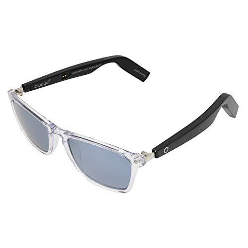 Bluetooth smart audio sunglasses