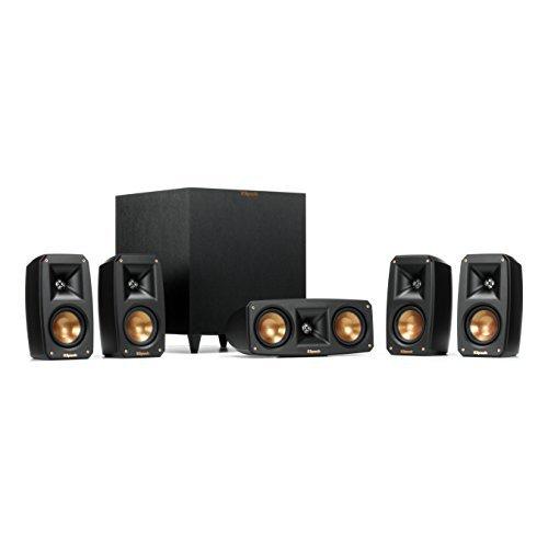 Klipsch Theater Pack 5.1 Surround Sound System