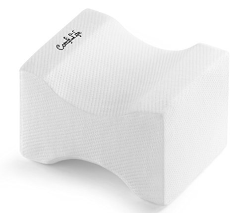 Take 32% off an orthopedic knee pillow
