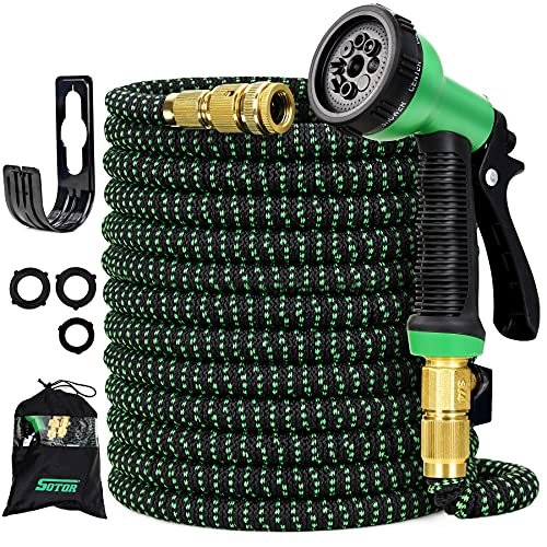 Expandable Leakproof Water Hose
