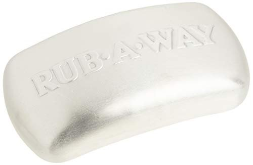Rub-a-Way Stainless Steel Odor Removing Bar
