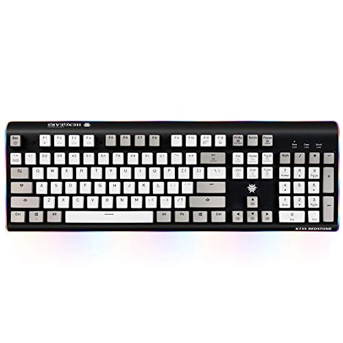 7% discount on a full-size keyboard