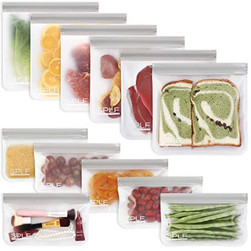 Get 10% off a 12 pack of BPA free reusable bags