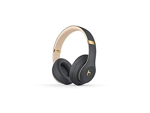Beats wireless noise-cancelling headphones