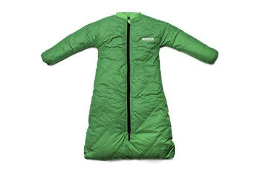 Morrison Outdoors baby sleeping bag