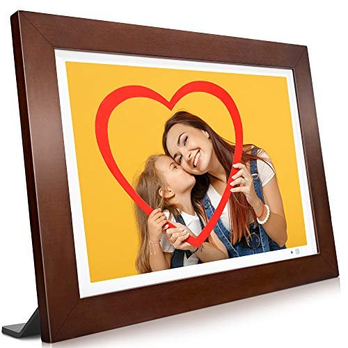 15% off a WiFi digital photo frame
