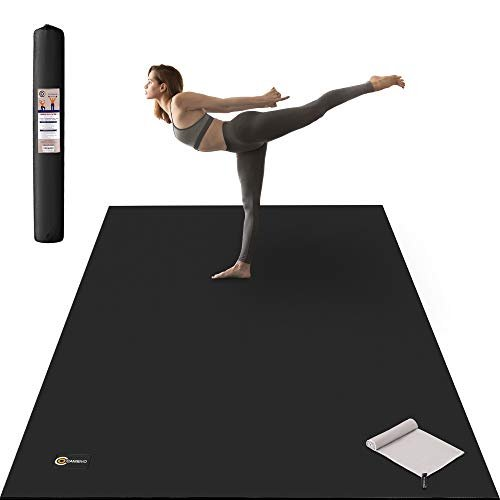 Save 40% on a extra-large yoga mat