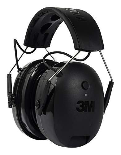 3M hearing protectors