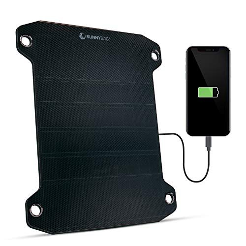 Sunnybag Leaf PRO will keep your devices fully charged