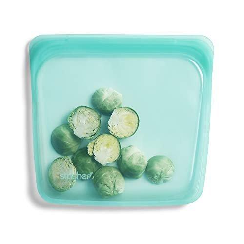 Food grade reusable storage bag