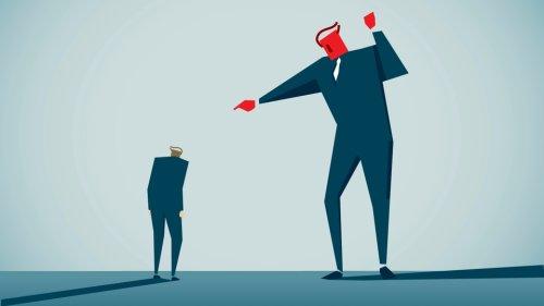 社員の士気をくじく「やってはいけないNGマネジメント」5選