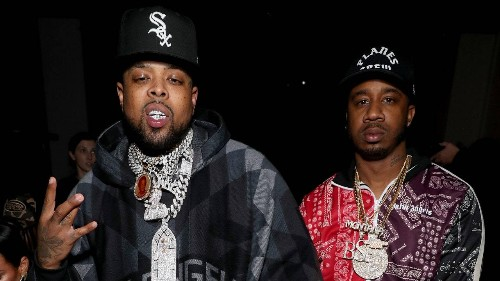Westside Gunn and Benny the Butcher Rank Street Films
