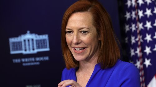 Jen Psaki Plans to Step Down as Press Secretary Next Year