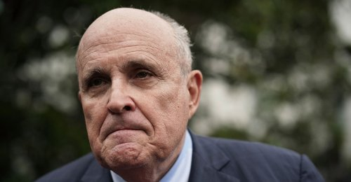 'Rudy F*cked Around and Found Out': Democrats Have a Field Day on Twitter After Suspension of Giuliani's Law License
