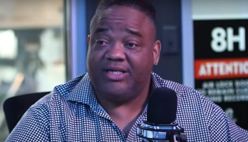 Jason Whitlock Accuses Carl Nassib of 'Cashing In' as First Gay NFL Player: His 'Penis Transformed an Average' Athlete Into an Important Person
