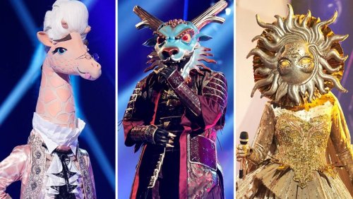 """Netflix's Sexy Beasts to Answer the Question """"What If Masked Singer but Horny?"""""""