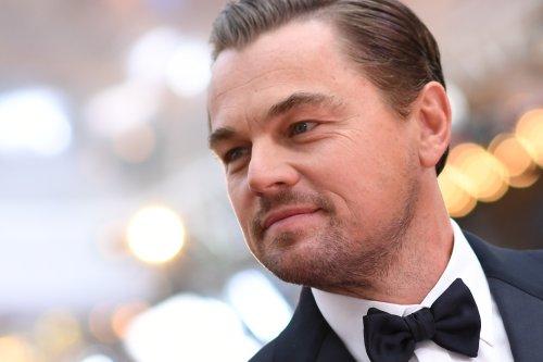 NY Post Mocked For Calling Leonardo DiCaprio 'Unrecognizable' In Recognizable Photo