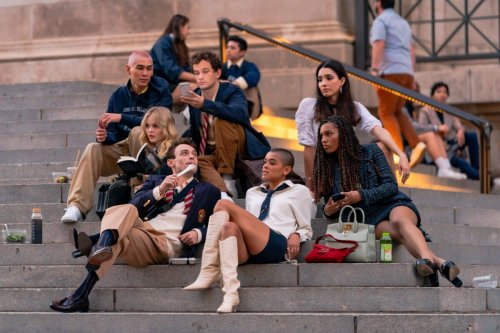 The Trailer for the Inclusive, Queer Gossip Girl Reboot Is Here XOXO