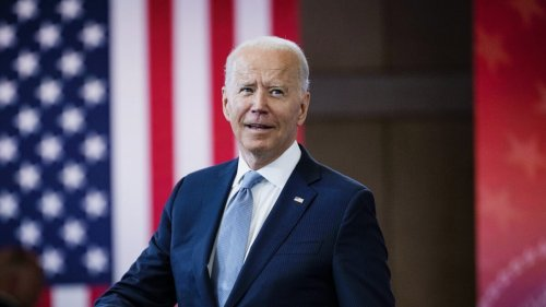 Bizarre New York Post 'Report Card' Cites Republicans to to Give Biden Failing Grades on Everything