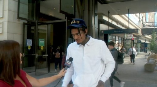 'Yeah, A Lot': Unsuspecting Reporter Asks Utah Jazz Player If He's Been To Any Jazz Games In Man-on-the-Street Interview